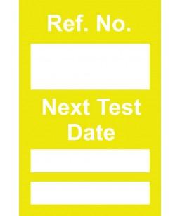 Next Test Mini Tag Insert -...