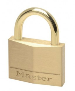 45mm Brass Padlock