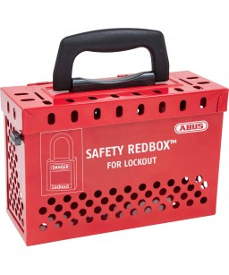 Safety Redbox for Group...