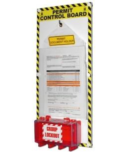 Permit Control Board