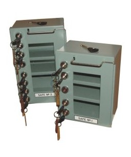 GROUP LOCKOUT BOX TYPE 2