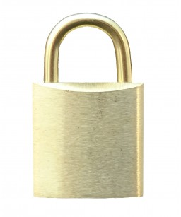 Standard 32mm Brass Padlock...