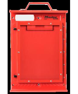 S3501 Permit Display Case