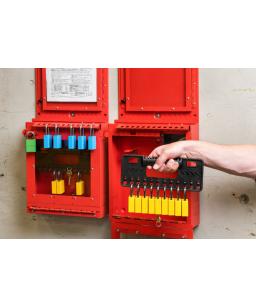 S3500 Permit Control Board