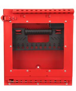 S3502 Wall Mounted Group Lock Box