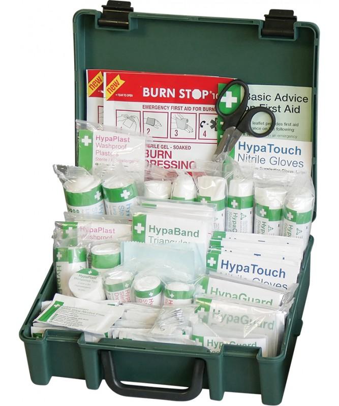 Firs Aid Kit HSE