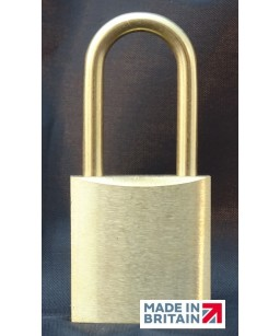 Medium 32mm Brass Padlock...