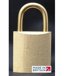 Small 25mm Brass Padlock...