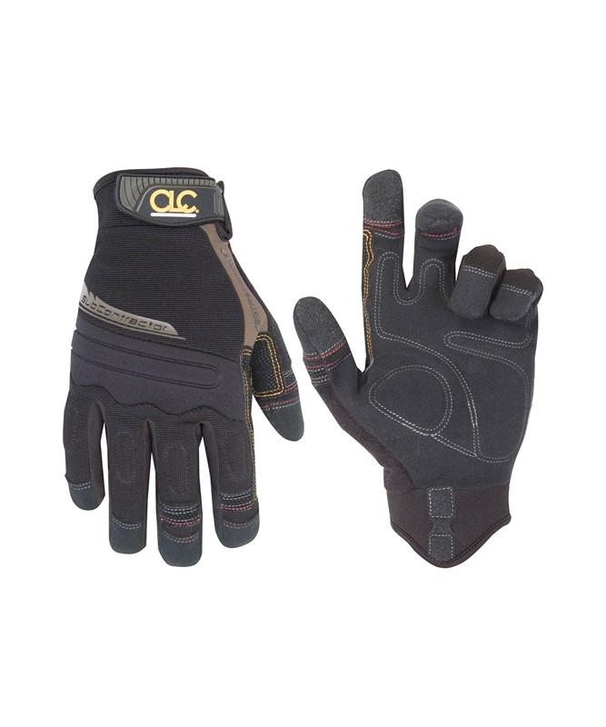 Contractors Flexgrip Gloves