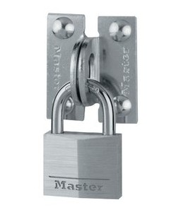 60 Right - Angle Padlock Eye