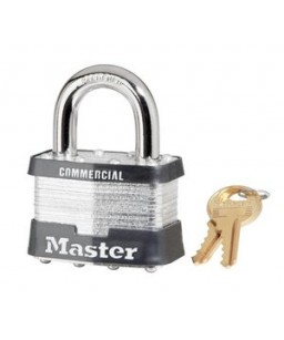Keyed Alike Laminated Steel Padlock
