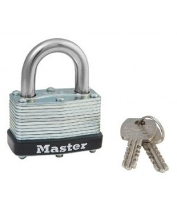 Breakaway Padlock Keyed Alike