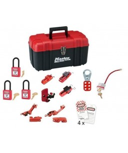 17th Edition Lockout kit -...