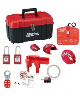 Mechanical Lockout kit - Valve