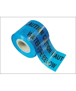 Warning Tape 365m Water