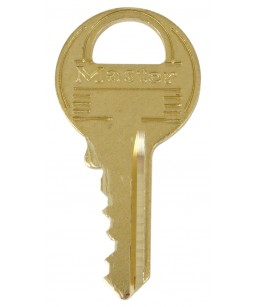 Master Key for Masterlock Safety Padlocks