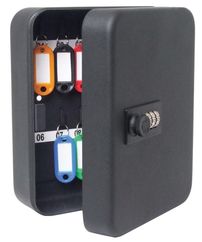 Combination Key Cabinet 36 Keys