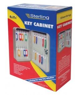 Key Cabinet 36 Keys
