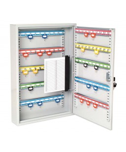 Heavy Duty Key Cabinet 100 Keys