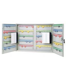 Double Door Heavy Duty Key Cabinet 200 Keys