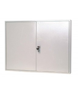 Double Door Heavy Duty Key Cabinet 300 Keys