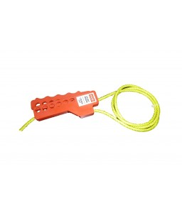 Multipurpose Cable Lockout (Nylon Cable)