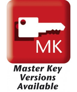 Master Key for ABUS Padlocks