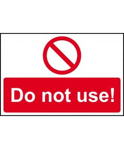 Do not use! - RPVC (300 x...