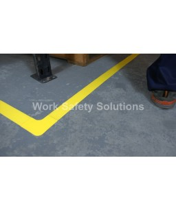 Work Safe Floor Tape PS...