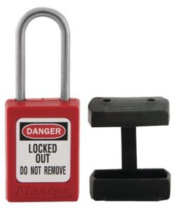 Weather Proof Padlock Cover...