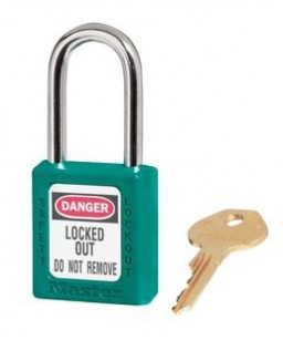 410 Keyed Alike Safety Padlock