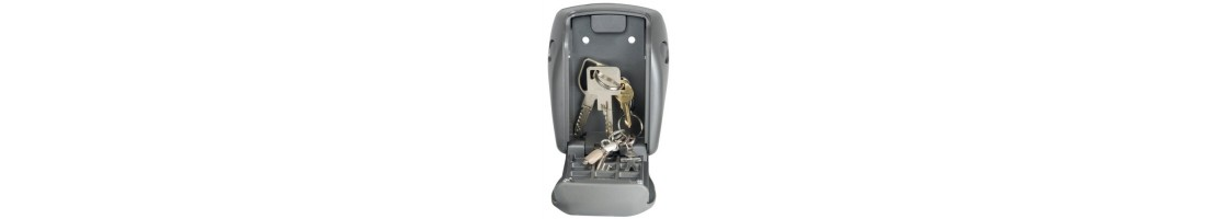 Key Cabinets In The UK – A Secure & Safe Way To Store Products