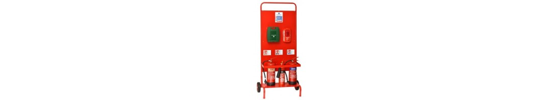 Fire Extinguisher Suppliers – Be Prepared With Work Safety