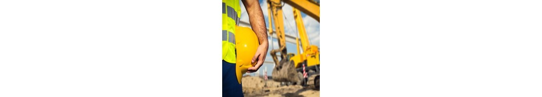 Construction Safety Equipment – Products to Keep You Protected