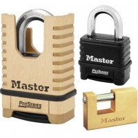 Security Padlocks
