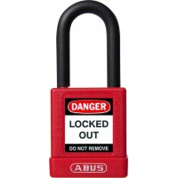 Abus 74 Safety Padlocks