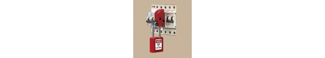 Circuit Breaker Lockout Devices available at Competitive Prices
