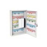 Heavy Duty Key and Padlock Cabinets