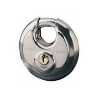Stainless Steel Disk Lock