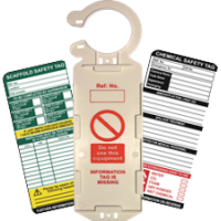 Safety Asset Tags