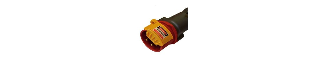 Pin and Sleeve Plug Lockout available from Work Safety Solutions