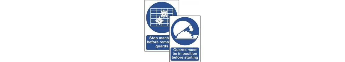 Safe Practice & Procudure