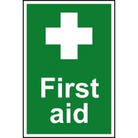 First Aid & Treatment
