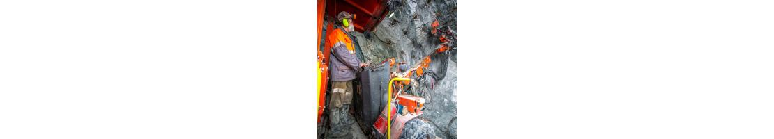 Mines Quarries