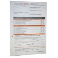 Permit To Work Sheets
