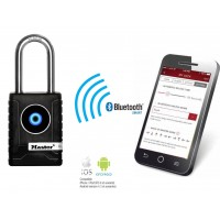 BlueTooth Smart Padlocks