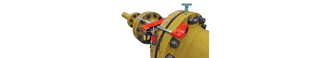 Blind Flange Lockout Devices – Perfect for Pipeline Maintenance