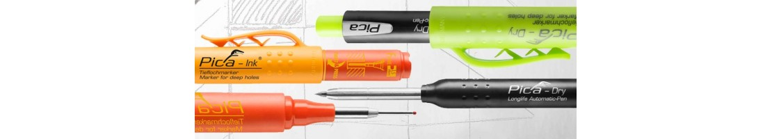 Industrial Marker Pens For A Range Of Industrial Situations