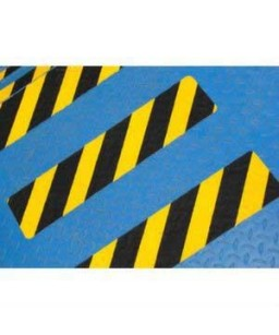 Safety Grip Conformable Anti Slip Floor Treads / Cleats