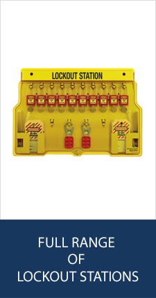 Lock Out stations